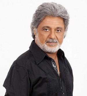 Dariush Eghbali